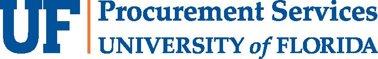 Schedule of Bids - UF Procurement UF Procurement